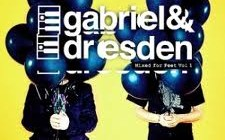 Gabriel & Dresden – Tracking Treasure Down