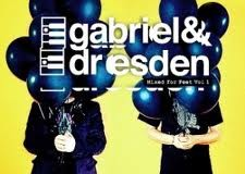 Gabriel & Dresden – Tracking Treasure Down